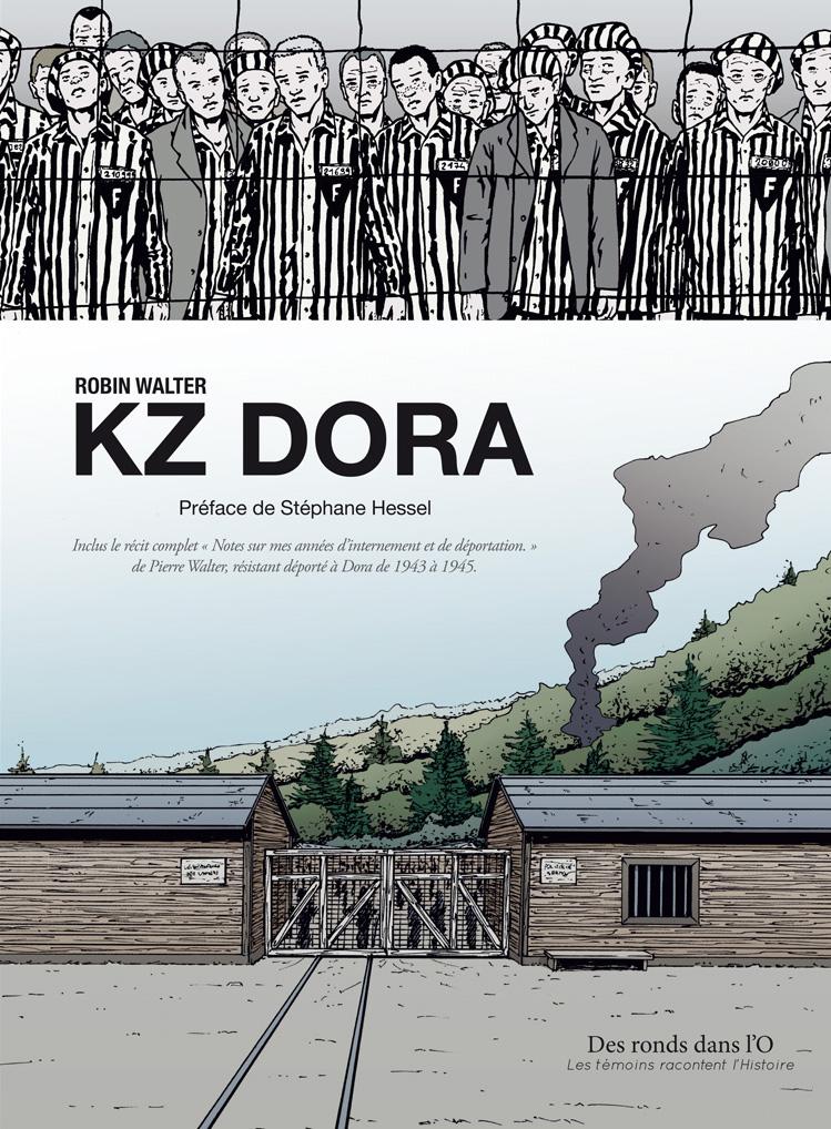 Robin Walter KZ Dora