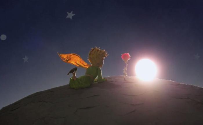 Le Petit Prince Une