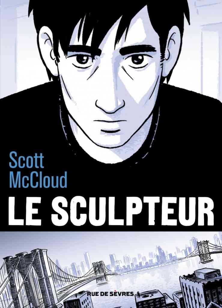 Le sculpteur