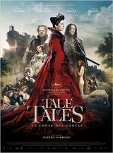 Tale of Tales Affiche