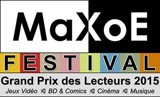 MaXoE Festival 2015