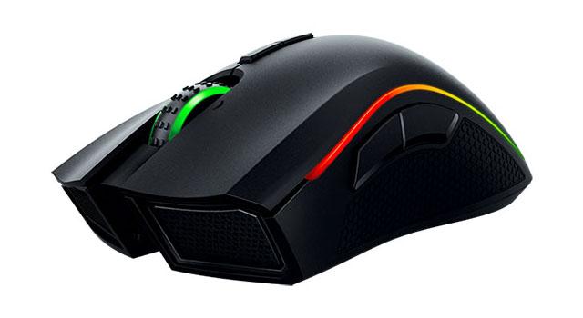 Razer annonce la nouvelle version de la Razer Mamba