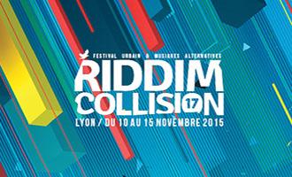 Riddim Collision 2015