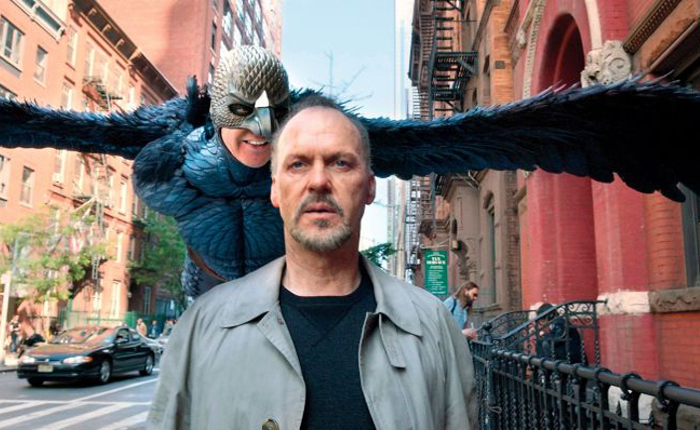 Birdman Une