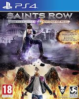 Retour sur Saints Row IV Re-elected + Gat Out Of Hell : une nouvelle dose de n'importe quoi !