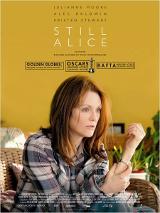 Still Alice Affiche