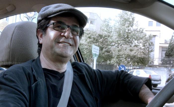Taxi Téhéran Une