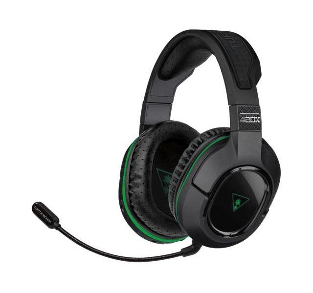 Le casque de jeu sans-fil pour Xbox One Ear Force Stealth 420X