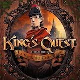 King's Quest, Chapitre 1, La Voie du Chevalier : différent mais pas moins passionnant