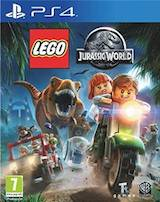Lego Jurassic World : nos amis les dinosaures