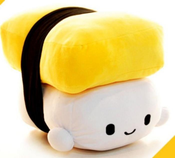 Sushi-Cushion-Pillow