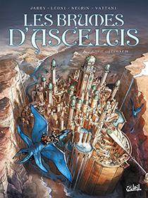 Brumes d'Asceltis 07 - Jérasem