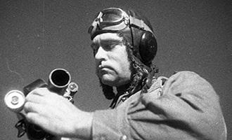 Filmer la guerre : les Soviétiques face à la Shoah