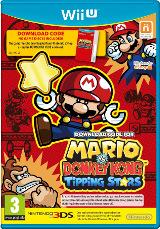 Retour sur Mario vs Donkey Kong Tipping Stars