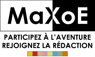 MaXoE fête ses 20 ans et vous propose de rejoindre l'Aventure !