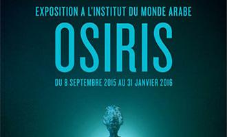 Osiris - Mystères engloutis d'Egypte