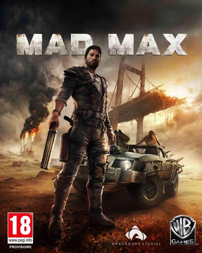 Mad Max : un bel hommage à défaut d'un grand jeu
