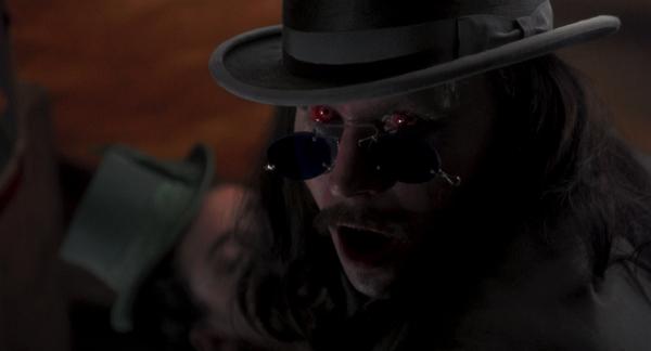 Dracula Deux