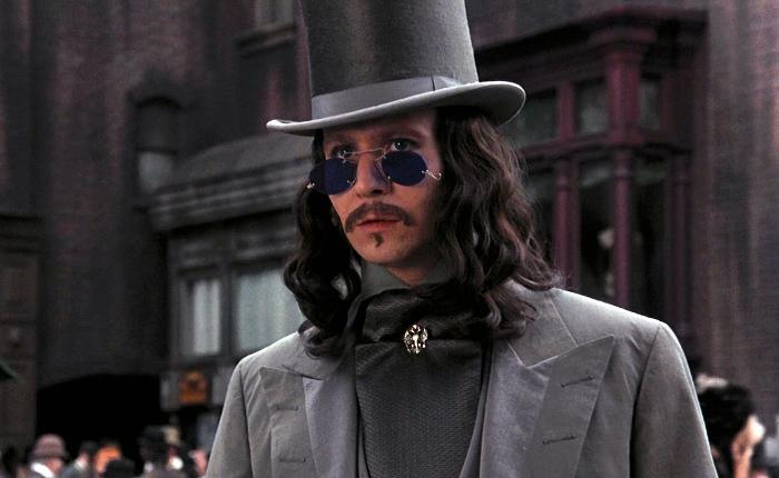 Dracula Une