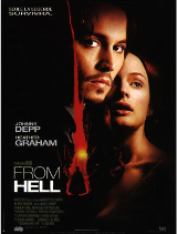 From Hell Affiche