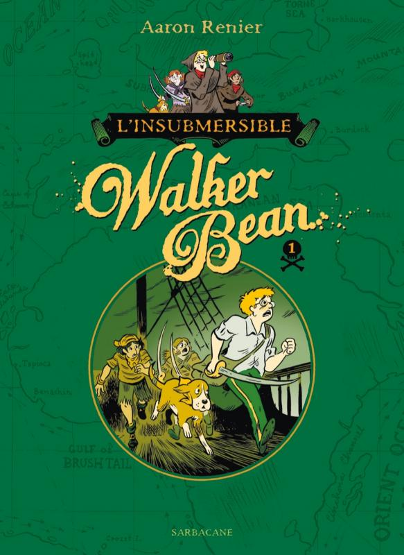 L'insubmersible Walker Bean
