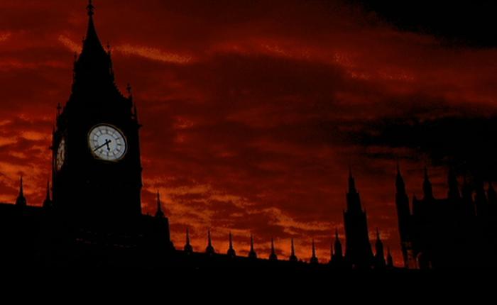 Londres victorien Une
