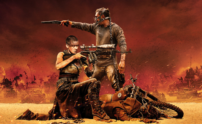 Mad Max Une