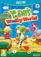 Yoshi's Woolly World : dans la laine il y a de la joie