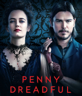 Penny Dreadful Affiche