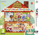 Retour sur Animal Crossing : Happy Home Designer – Valérie Damiibo