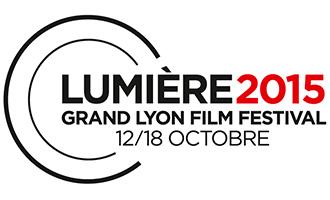 Festival Lyon LUMIERE 2015