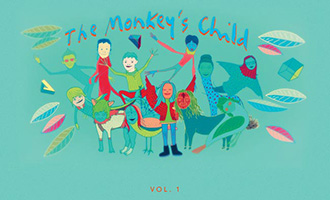 The Monkey's Child