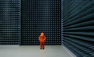 The Visit - Une rencontre extraterrestre de Michael Madsen