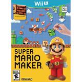 Super Mario Maker : l'éditeur… c'est vous !