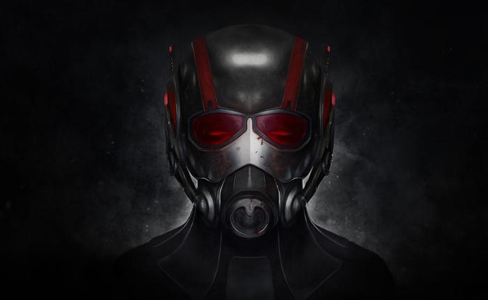Ant-Man Une