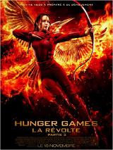 Hunger Games 3.2 Affiche