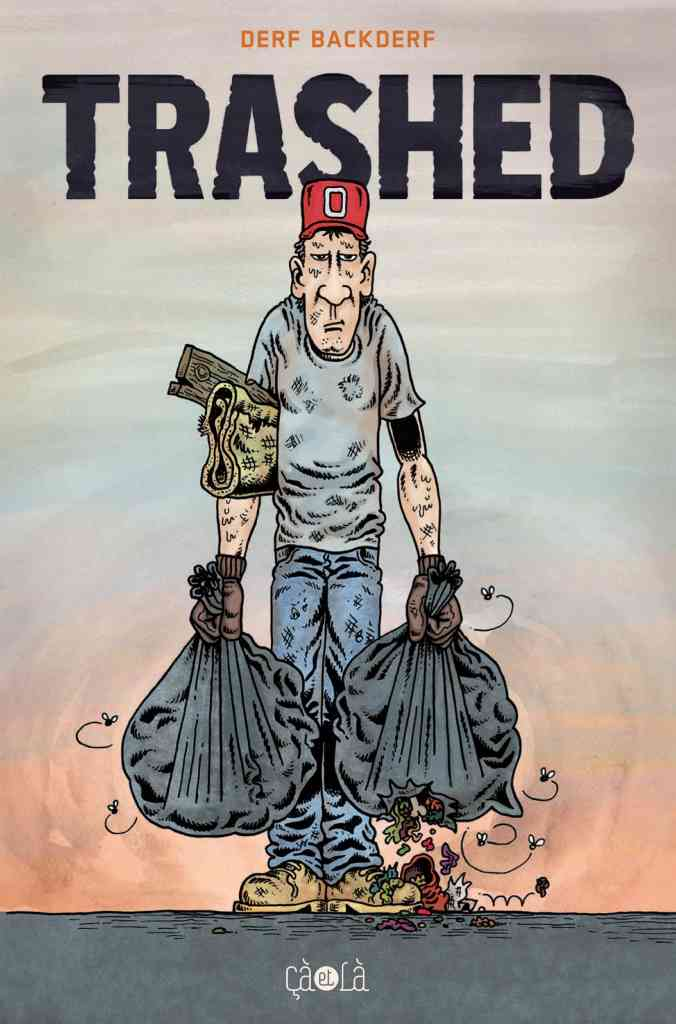 Trashed-couv