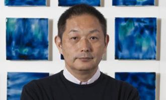 Haruhiko Kaneko, dernier Maître d'Ishigaki au Salon des Beaux Arts 2015