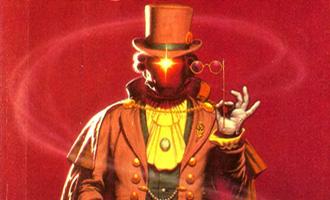 L'univers Steampunk de 'Machines infernales' de l'écrivain américain K.W. Jeter