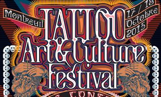 Tattoo Art & Culture
