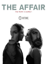 The Affair Affiche