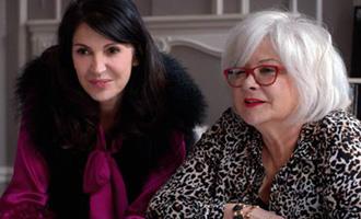 Arrête ton cinéma ! de Diane Kurys avec Sylvie Testud et Josiane Balasko