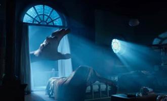 Le Bon Gros Géant de Steven Spielberg