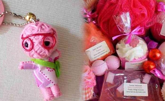 La Sélection 2015 de Lutin : Le Watchover Voodoo, le savon 'gâteau de bain' et autres cadeaux merdouilles