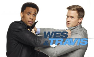 Wes & Travis