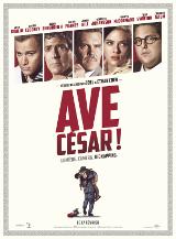 Ave César Affiche