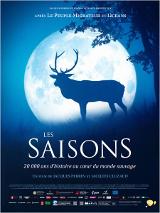 Les saisons Affiche