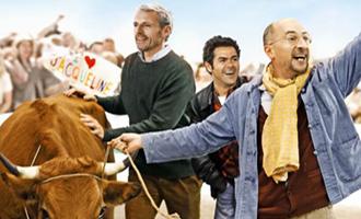 La vache avec Fatsah Bouyahmed, Lambert Wilson et Jamel Debbouze : la bande-annonce
