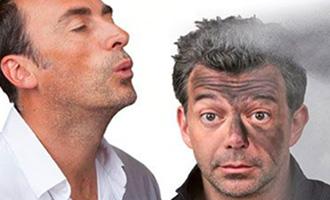 'Le Fusible' avec Stéphane Plaza et Arnaud Gidoin
