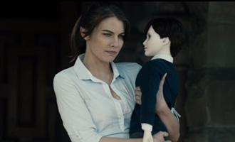 The Boy de Stacey Menear avec Lauren Cohan